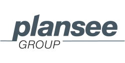 Logo Plansee Group