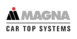 Logo MAGNA Car Top Systems