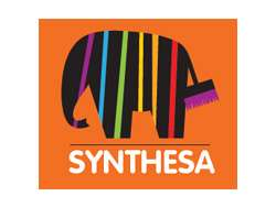 Logo: Synthesia