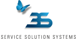 Logo 3S Service Solution Systems