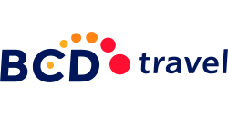 Logo BCD travel