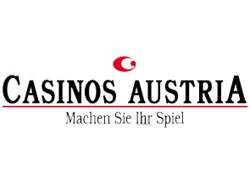 Logo: Casinos Austria