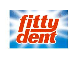 Logo: fitty dent
